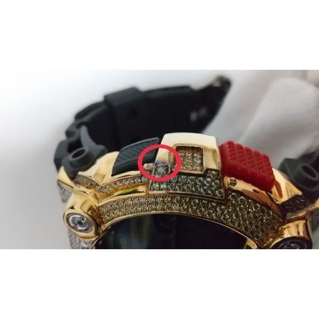 G-SHOCK(ジーショック)のCASIO G-SHOCK カスタム 腕時計 G7900 メンズの時計(腕時計(デジタル))の商品写真