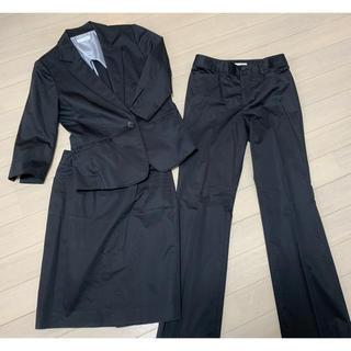 アーヴェヴェ(a.v.v)のスーツ 3点セット(スーツ)