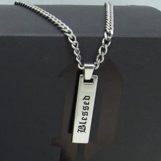 ポリス(POLICE)の新品 policeのネックレス(ネックレス)