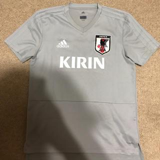 adidas - サッカー日本代表 トレーニングウェア
