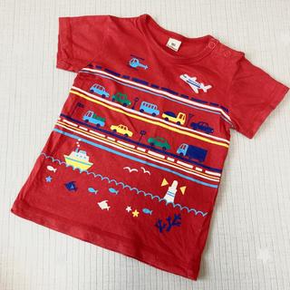キムラタン - キムラタン ラキエーベ Tシャツ 90