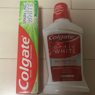 クレスト(Crest)のコルゲート 歯磨き粉セット(歯磨き粉)