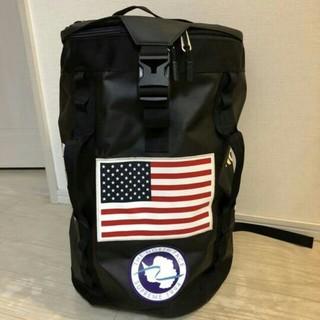Supreme - Supreme TNF Big Haul Backpack
