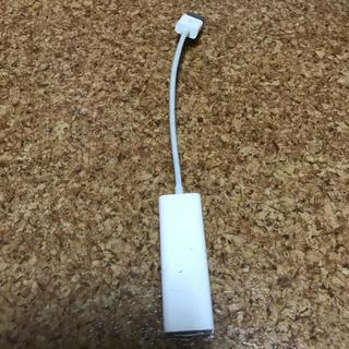 マック(Mac (Apple))のApple USB Ethernet アダプタ (PC周辺機器)