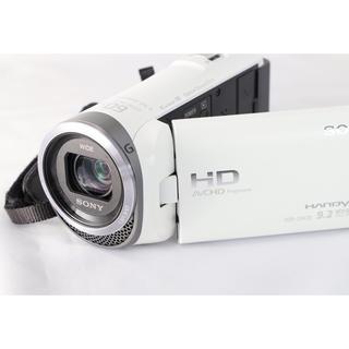 SONY - 【美品】SONY HDR-CX420 おまけ付き