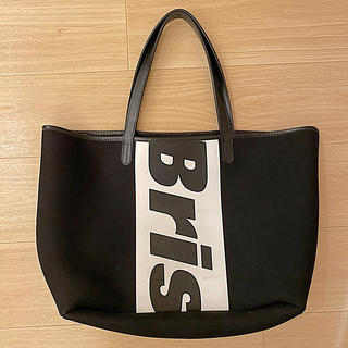 F.C.R.B. - FCRB BIG BOX LOGO BONDING TOTE