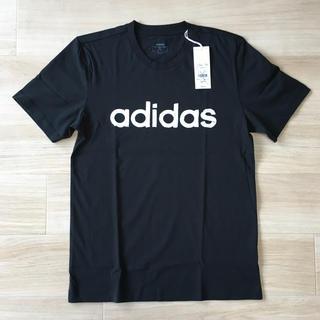 adidas - 【新品タグ付き】アディダス 半袖ロゴTシャツ Lサイズ