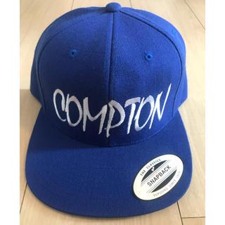 NEW ERA - Compton スナップバックベースボールキャップ