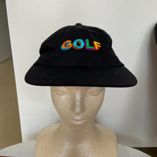 Supreme - GOLF WANG キャップ