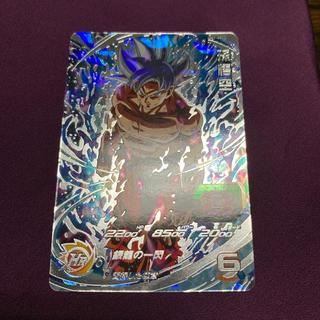 ドラゴンボール - ドラゴンボールヒーローズ   シークレットカード