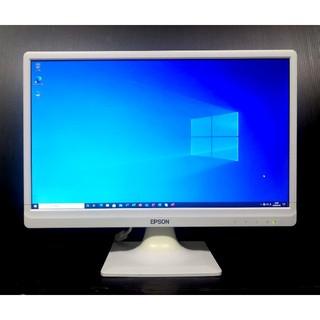 EPSON - EPSON 21.5インチ LED採用・フルHD液晶ディスプレイ LD22W63