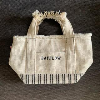 ベイフロー(BAYFLOW)のBAYFLOW ハンドバッグ(ハンドバッグ)