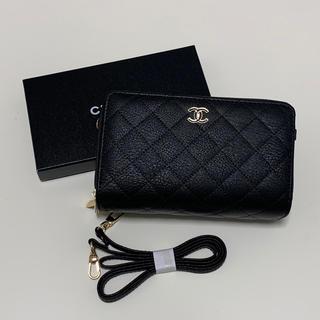 CHANEL - 新品  シャネル  お財布バッグ