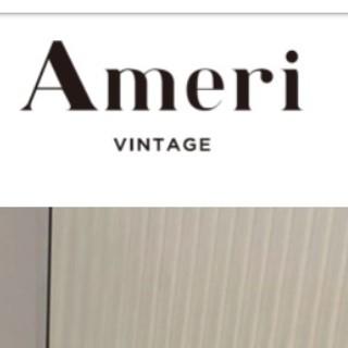 Ameri VINTAGE - アメリヴィンテージ コロナスモックトップス