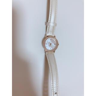 4℃ - 4℃ 腕時計 シェル