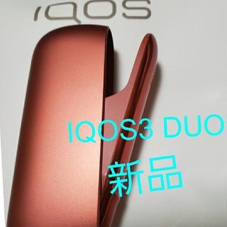 IQOS - IQOS3 DUO アイコス3 デュオ チャージャー 新品