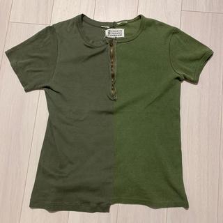 マルタンマルジェラ(Maison Martin Margiela)のマルタンマルジェラ アーディザナル 2001年春夏 名作(Tシャツ/カットソー(半袖/袖なし))