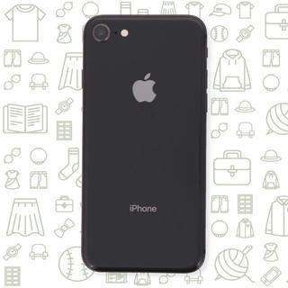 アイフォーン(iPhone)の【C】iPhone8/64/SIMフリー(スマートフォン本体)