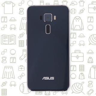エイスース(ASUS)の【C】ZenFone3/ASUS_Z017DA/32/SIMフリー(スマートフォン本体)