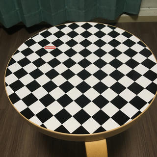 シュプリーム(Supreme)のsupreme artek stool(スツール)