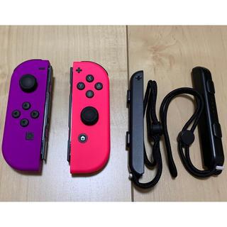 Nintendo Switch - ジョイコン 中古