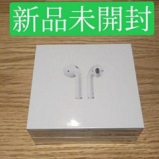 Apple - AirPods エアポッズ第2世代
