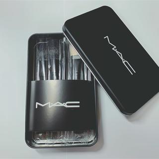 大人気のメイクブラシセット!MAC12本セット!限定特価!