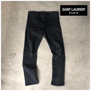 サンローラン(Saint Laurent)のSAINT LAULENT PARIS サンローラン パリ デニム(デニム/ジーンズ)