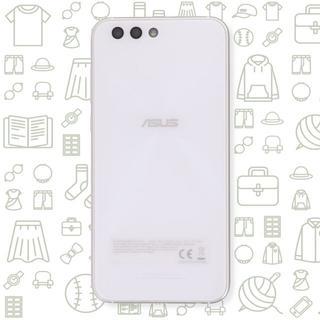 エイスース(ASUS)の【C】ZenFone4/ASUS_Z01KDA/64/SIMフリー(スマートフォン本体)