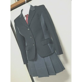 ブレザー スーツ制服5点セット 3日間限定出品