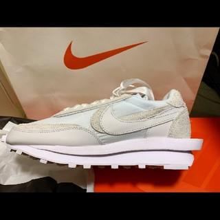 NIKE - 27cm NikeLab x SACAI NIKE LDWAFFLE②.
