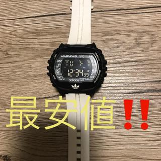 オリジナル(Original)のアディダスオリジナル 時計(腕時計(デジタル))