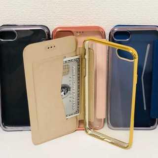 ?クリア?手帳型?シンプル?大人気?iPhone?