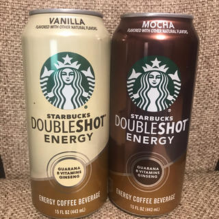 Starbucks Coffee - 【日本未発売】スターバックス エナジードリンク
