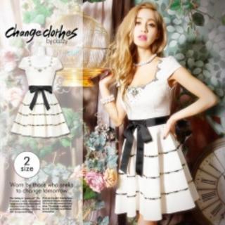 dazzy store - ワンピースドレス