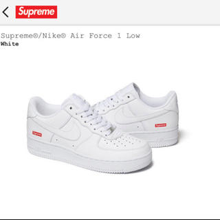 Supreme - ONE PIECE様専用 Supreme®/Nike® Air Force