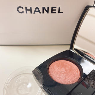 CHANEL - SALE CHANEL チーク