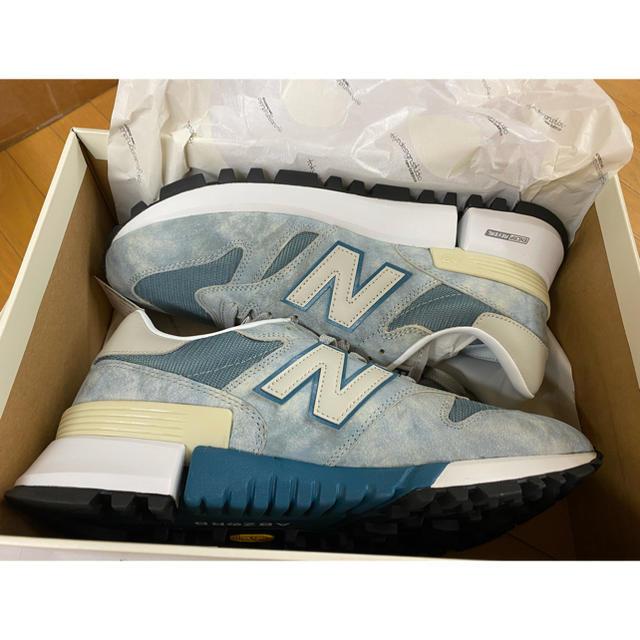 New Balance(ニューバランス)の29cm NEW BALANCE 1300 TOKYO DESIGN メンズの靴/シューズ(スニーカー)の商品写真