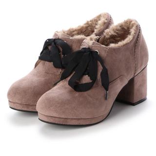 NICE CLAUP - 新品✨タグ付き♪ 替紐あり💕 ナイスクラップ ブーツ Sサイズ 大特価‼️