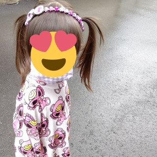 HYSTERIC MINI - 4兄弟ママ様 ヒスミニ