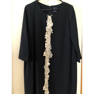 mina perhonen - ミナペルホネン  フォレストパレード ワンピース ドレス