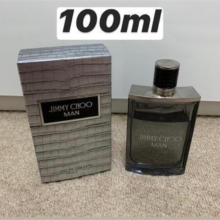 ジミーチュウ(JIMMY CHOO)のジミーチュウ 香水 メンズ(香水(男性用))