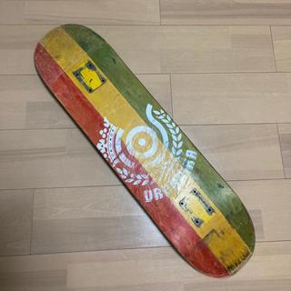 オーガニカ(ORGANIKA)のORGANIKA 7.56x31(スケートボード)