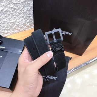 イヴサンローランボーテ(Yves Saint Laurent Beaute)のYSL Yves Saint laurent ベルト 3.0cm(ベルト)