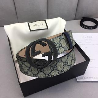 グッチ(Gucci)のGucci  ベルト 3.8cm(ベルト)