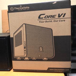 ITX用 PCケース Thermaltake Core V4