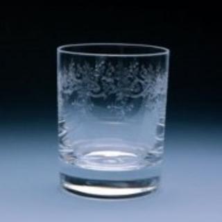 Baccarat - バカラ セビーヌ タンブラー オールドファッション ロック グラス
