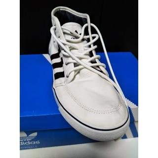 adidas - adidasの靴 ミドルカットスニーカー