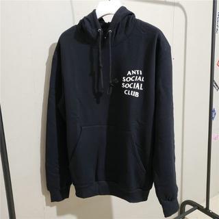 アンチ(ANTI)のANTI SOCIAL SOCIAL CLUB パーカー A2-2(パーカー)