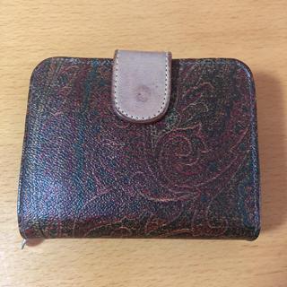エトロ(ETRO)のエトロ 財布(財布)